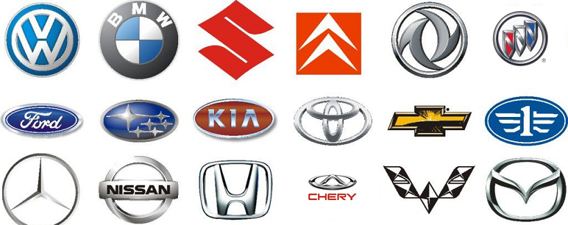 汽车及汽车零部件行业荣誉客户